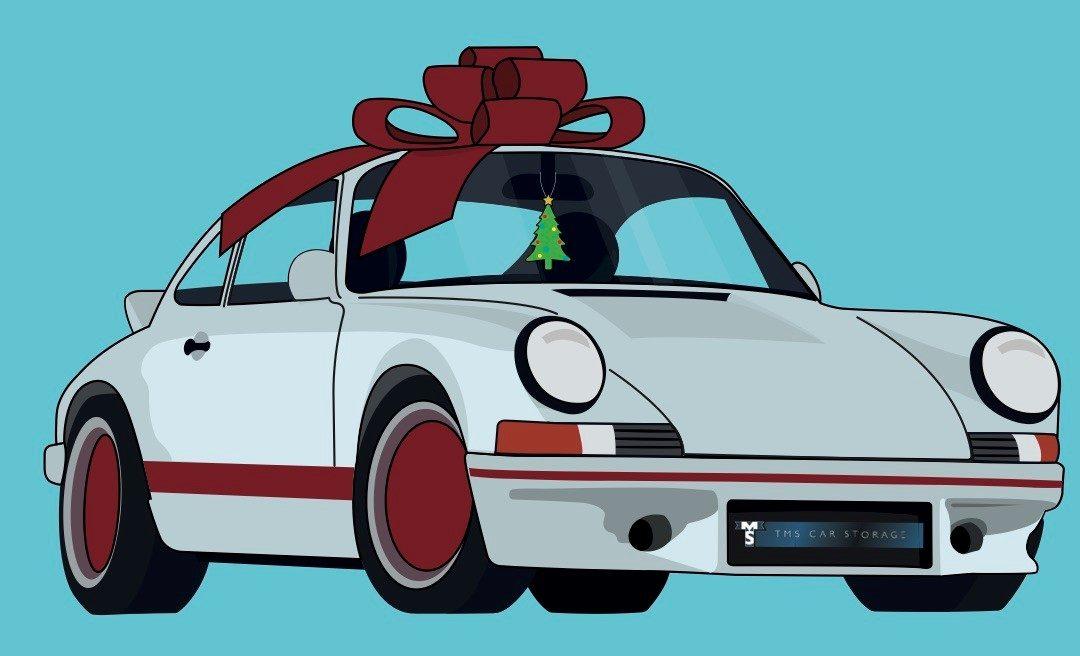Christmas Car Care